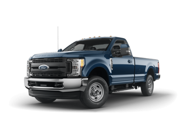 New 2019 Ford F-250 XL Truck For Sale Near Manchester, NH